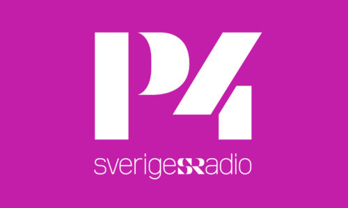 Song of the week at P4 Norrbotten Sveriges Radio